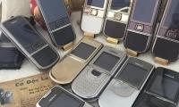 cảnh báo Nokia 8800 Arte nhái rất nhiều trên thị trường